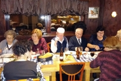 Behar 9 dec 2016 jullunch balkan steak haus 5