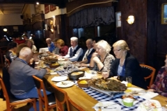 Behar balkan steak jullunch 9 dec 2016